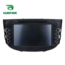 Quad Core 1024*600 Android 5.1 Car DVD GPS Navigation Player Car Stereo for LIFAN X60 2011-2012 Radio 3G WIFI Bluetooth