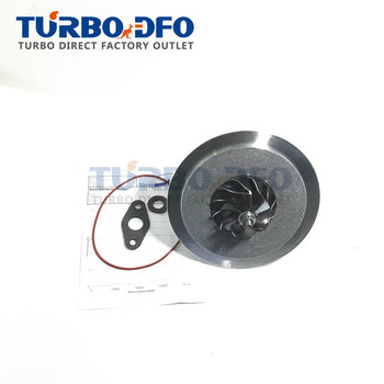 GT2052S Garrett turbo core CHRA Balanced 710641 for Ssang-Yong Rexton 2.9TD 88Kw 120HP OM662- cartridge turbine NEW 710641-5003S