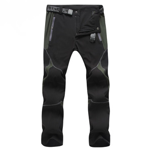 Image 3 - Outdoor Men Women Quick drying Pants Sports Man Hunting Pants MountainClimbing pantalones Quick Dry Waterproof Windproof Pants