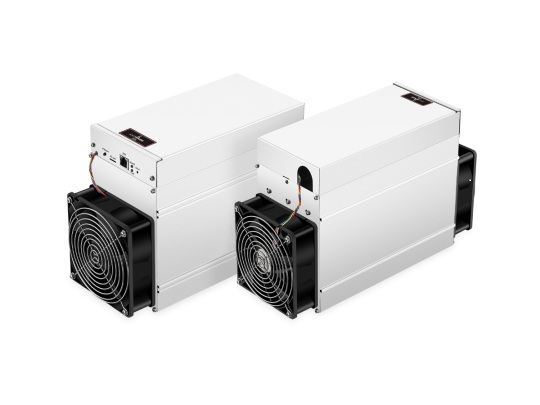 NEW BTC BCH 7nm Asic Miner AntMiner S9K 14T WITH PSU 2150W 33
