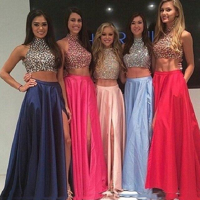 Sister Prom Dresses