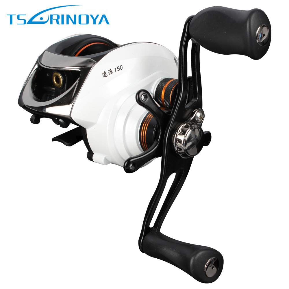 Trulinoya 11BB Dual Cast Control Baitcasting Reel 6.3:1 Anti-backlash Saltwater Fishing Reel Left / Right Bait Casting Wheel new 12bb left right handle drum saltwater fishing reel baitcasting saltwater sea fishing reels bait casting cast drum wheel