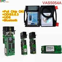 Imported Full Chip OKI VAS 5054A ODIS V3 0 3 4 0 0 VAS5054 VAS5054A Bluetooth