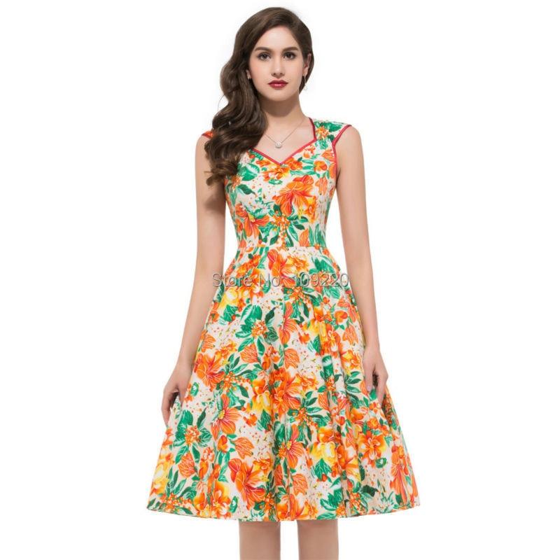 Cotton dress patterns summer dress