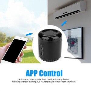 Image 3 - Broadlink smart home rmmini3 wifi + ir + 4g, controle remoto funciona para alexa, google home, ifttt, com au controlador de televisão ca tomada ue reino unido eua