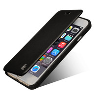 Jisoncase Case For IPhone 6 6s Case Smart Cover Premium Leather Luxury With Magnetic Stand Smartphone