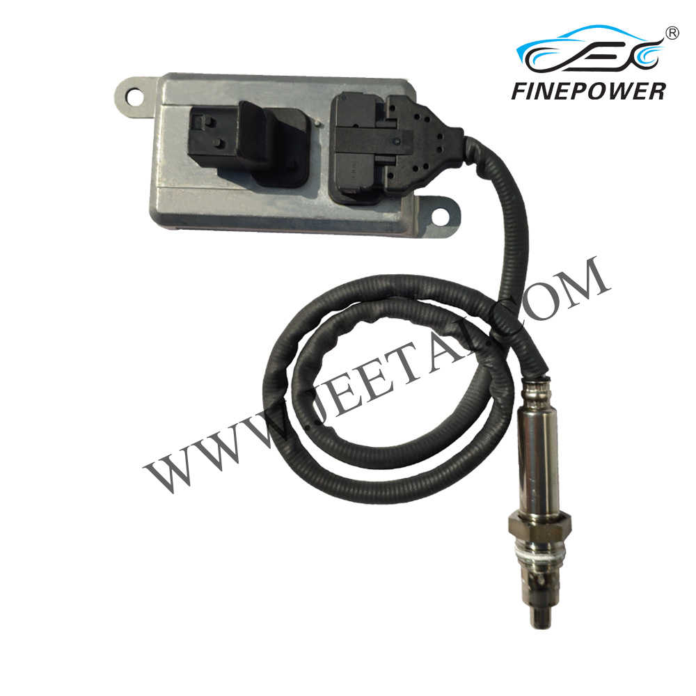 Detail Feedback Questions about NOx sensors 2294290 SCANIA 2296800