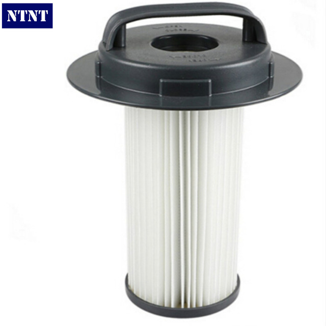 NTNT Free Post New 1 Replacement For Philips Marathon Hepa Filter Vacuum Cleaner Cylinder FC9200