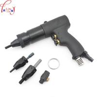 HG 0610 pneumatic riveting nut gun M6/M8/M10 self locking pneumatic riveting gun air rivet nut gun tool