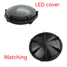 1 piece dust cover for led h7 headlight Sail Headlamp Seal Cover pvc hid caps S0002282 9005 H11