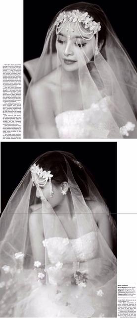 2017 nova moda cinto e Frisado Pingente de Pérola cocar de casamento XA08
