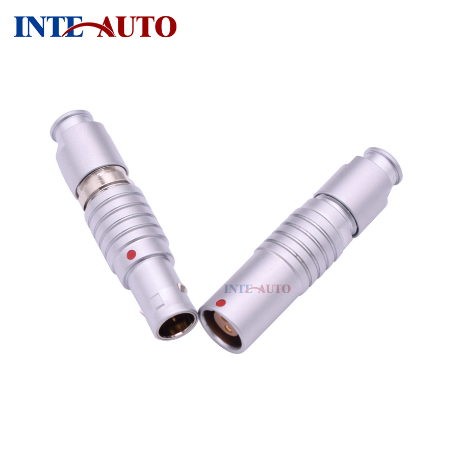 Metal circular connector (3)