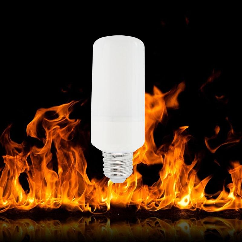 Lâmpadas Led e Tubos fogo luz lâmpada smd2835 emulação Formato : Barra