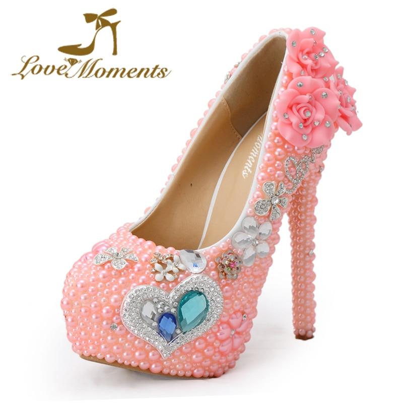 Designer Red Pumps Shoes