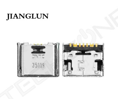 JIANGLUN For Samsung Galaxy Tab E SM-T560 T561 Micro USB Charging Port Socket Jack Connector