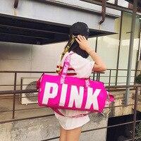 Women S Sports Gym Academia Bag Lady Fitness Bag Sport Handbag Waterproof Outdoor Training Female Academia