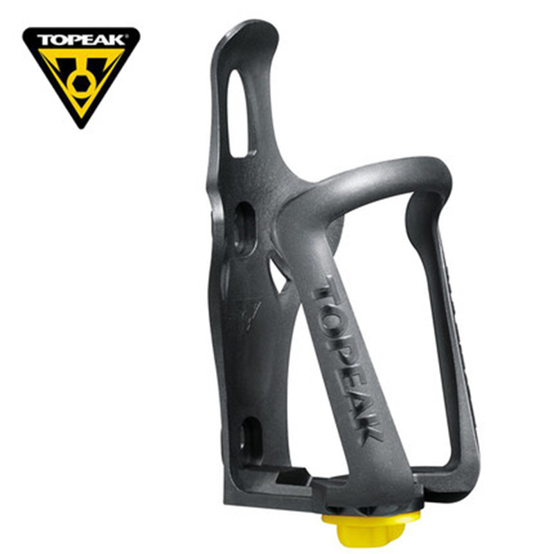 TOPEAK Engineering Plastic Bicycle Bottle Holder Adjustable Mountain Road Bike Drink Cup Water Bottle Holder Bracket Rack Cage motorcycle bike water bottle holder cage w adjustable button black grey