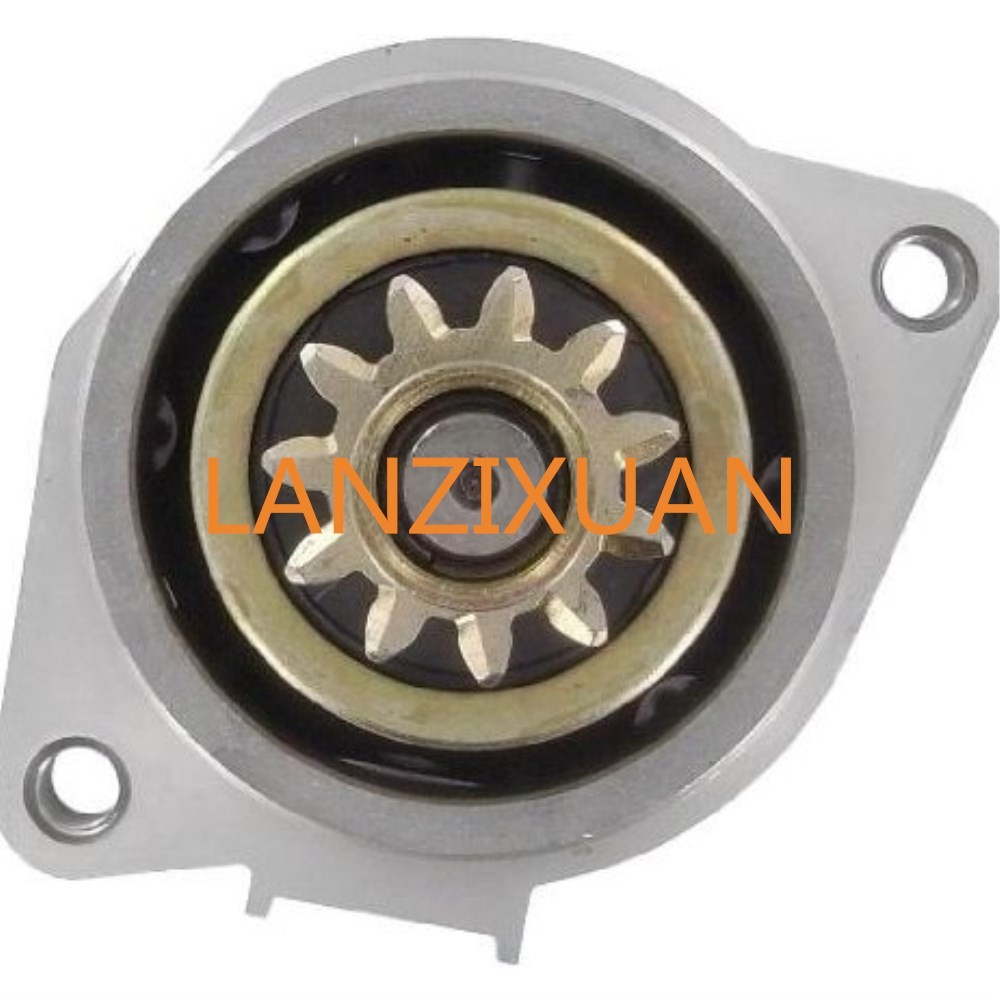 689-81800 Outboard Motor Starter For YAMAHA Outboard 25HP 30HP 689-81800-13 Or 689-81800-12 61t 61n 69s