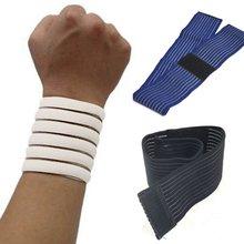 Новейший спортивный суппорт на запястье, 1 шт., защитный бандажный браслет