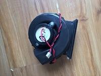 Original Main Engine Ventilator Motor for Ecovacs Deebot DT85 DT83 BFD yv GW BFD yt US Robot Vacuum Cleaner Parts Fan Motor