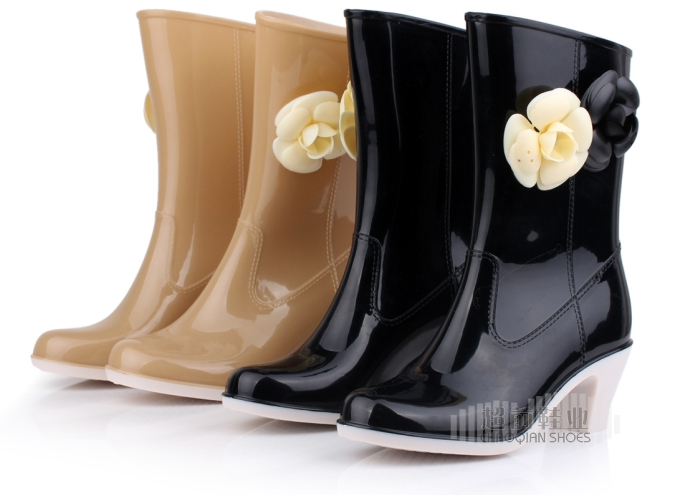 Popular Nice Rain Boots-Buy Cheap Nice Rain Boots lots from China ...