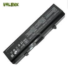 5200mah bateria Do Portátil Para Dell Para Inspiron 1546 1525 1526 1545 Vostro 500 Para GW240 GW241 GW252 HP277 HP287 HP297