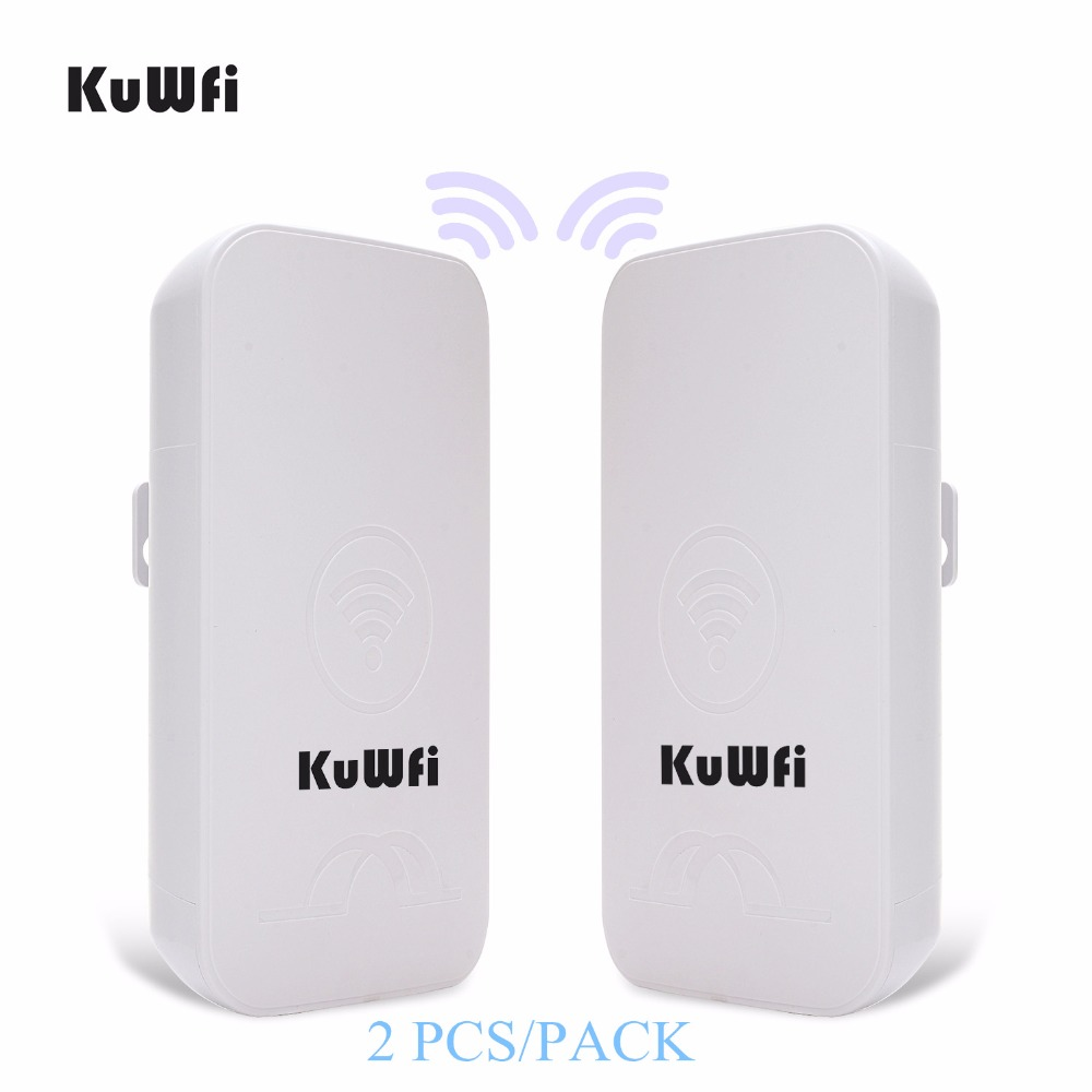 2PCS 1-3KM 300Mbps Outdoor CPE Router 5G Wireless Access Point Router Wifi Bridge Wi-fi Extender CPE Router With 24V POE outdoor cpe 5 8g wifi router 200mw 1 3km 300mbps wireless access point cpe wifi router with 48v poe adapter wifi bridge cf e312a