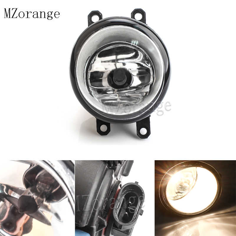 For TOYOTA AVENSIS AURIS RAV 4 III CAMRY Corolla PRIUS YARIS 2003-2015 Fog Lamp Assembly Super Bright Fog Light Fog Lights