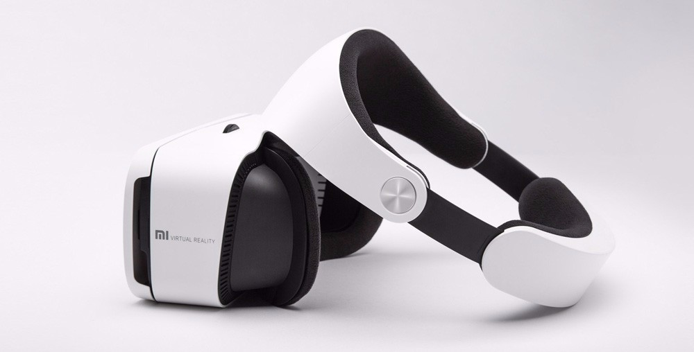 XIAOMI MI VR Headset 3D Glasses with 9-Axis Inertial Motion Controller VR for XIAOMI MI5/MI5S/5s Plus/Note 2/MI6 Smart phones 13
