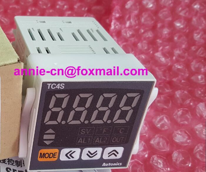 100% New and original  TC4S-14C  AUTONICS  TEMPERATURE CONTROLLER  original and 100