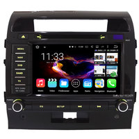 Quad Core 2Din Android 5 1 1 8 1024 600 DAB Car DVD Player Radio Stereo