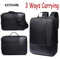 14 15 15 6 Inch Stylish Waterproof Nylon Computer Laptop Notebook Backpack Bags Case School Backpack