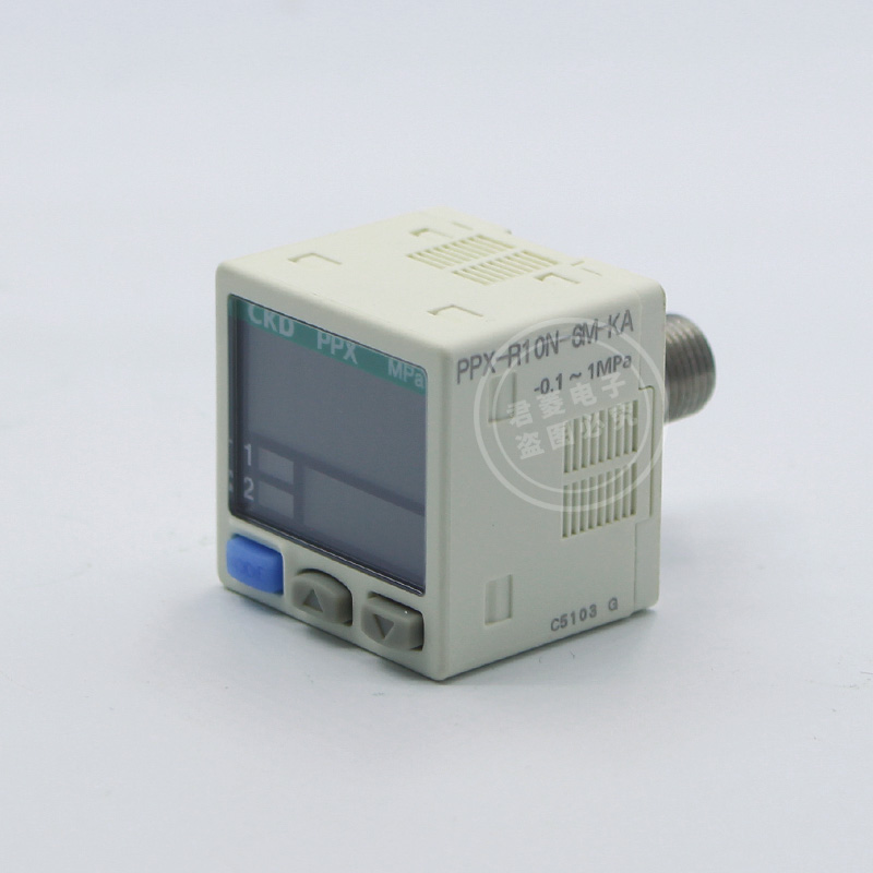 Free Shipping High Quality Hi open CKD digital pressure sensor PPX-R10N-6M-KA pressure switchFree Shipping High Quality Hi open CKD digital pressure sensor PPX-R10N-6M-KA pressure switch