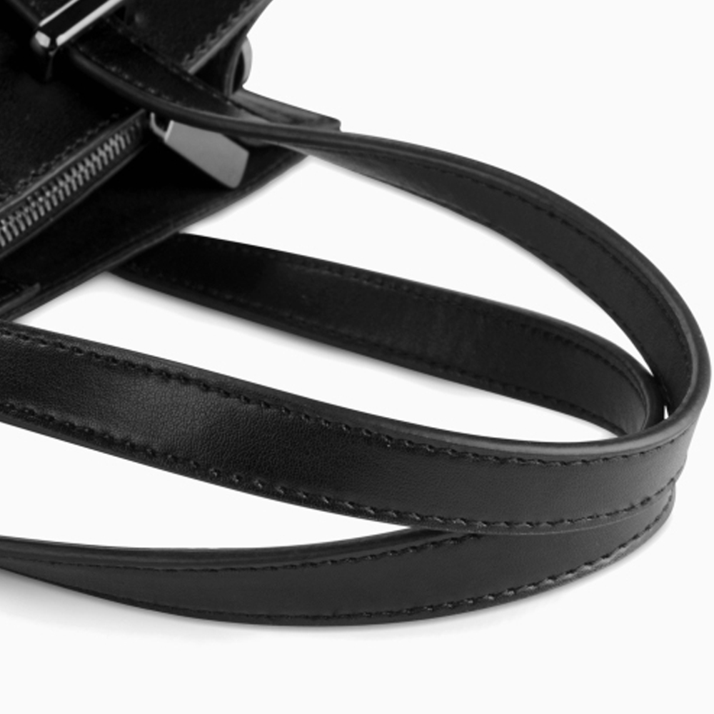 Moderne À Match Sac Simple Black Élégant Épaule Loisirs Main Zoey Banlieue Tous Les Yfw8q