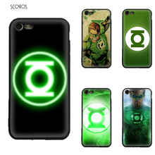 coque iphone x green lantern