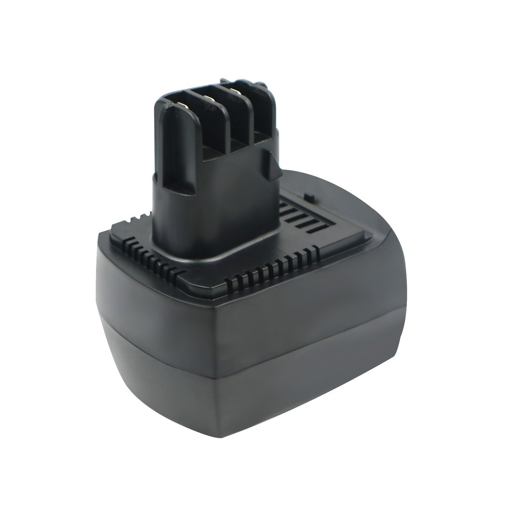 1pcss 12V 2000mAh Ni-CD Replace Power Tool Battery For METABO 6.02151.50 BZ12SP BS 12 SP BSZ 12 BZ 12 SP SSP 12 ULA9.6-18 Sale
