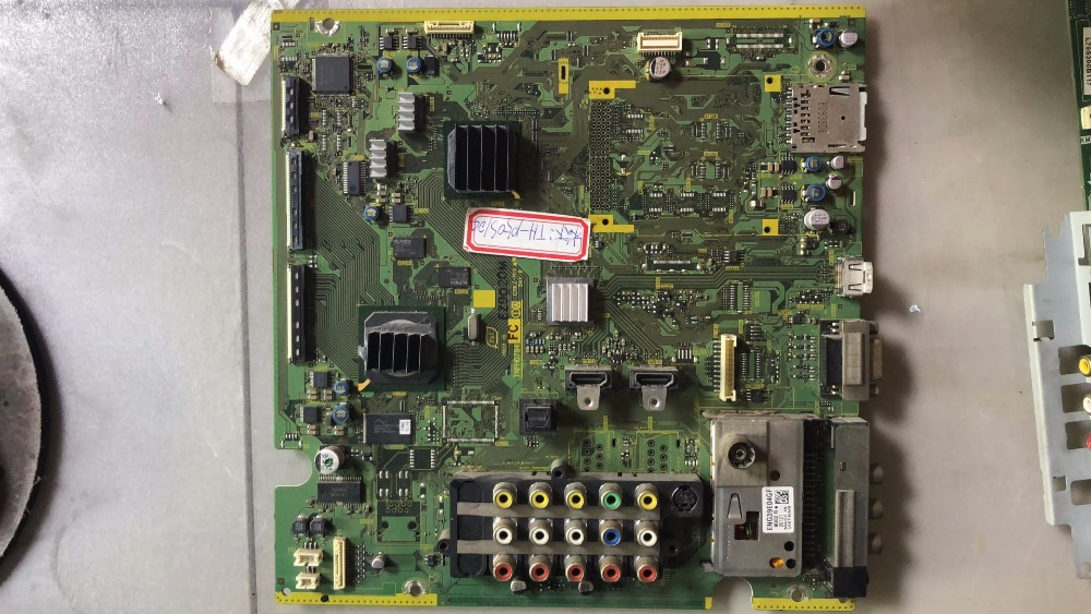 TNPH0784 JX DC FC EC 1 A For Screen Good Working Tested lm cc53 22nts lcd screen tested good for shipping