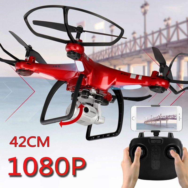 2018 XY4 Neueste RC Drone Quadcopter Mit 1080 P Wifi FPV Kamera RC Hubschrauber 20 min Fliegen Zeit Professionelle Eders