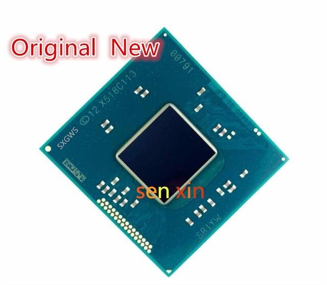 Gratis verzending 100% NIEUWE Originele N3540 SR1YW BGA chipset met bal IN VOORRAAD Voor Laptop
