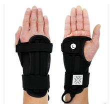 OUtdoor Sports Skating Snowboard Skiing Armguard Adjustable Wrist Support Wrist Support Hand Protector Palm Padded Hand Guards