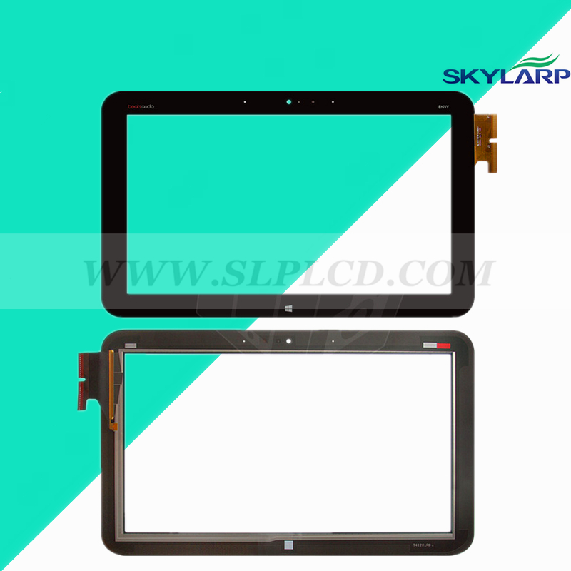 ФОТО 100% Original 11.6''inch TCP11E52 V1.0 Touch Screen For HP Envy X2 Touch Digitizer Sensors Replacement Parts Hot Selling