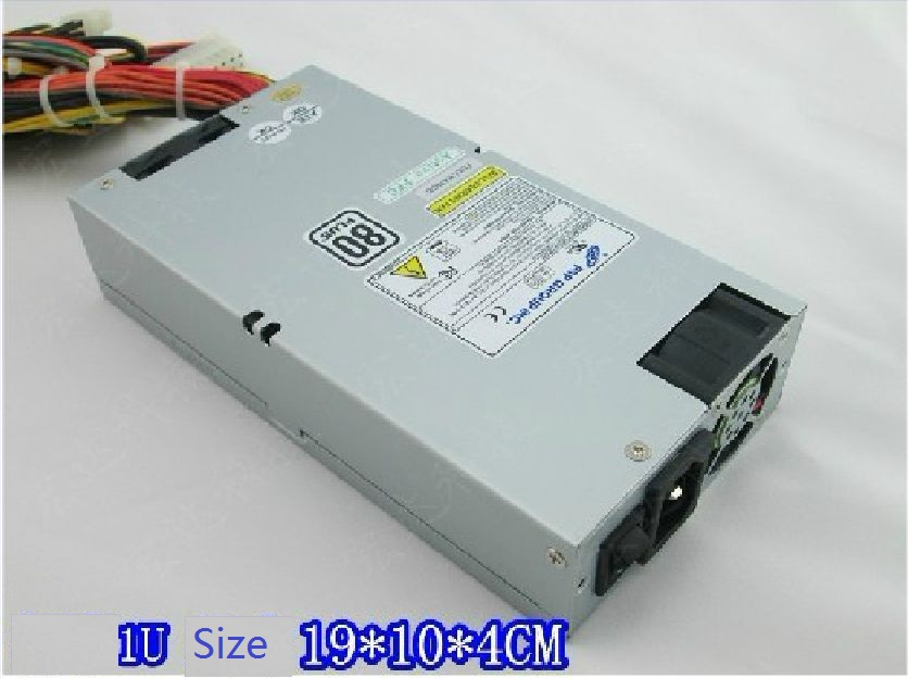 Fsp350-701uh 1u server industrial power supply fsp300-601u 80puls 1u server power hk303 200w 1u power supply