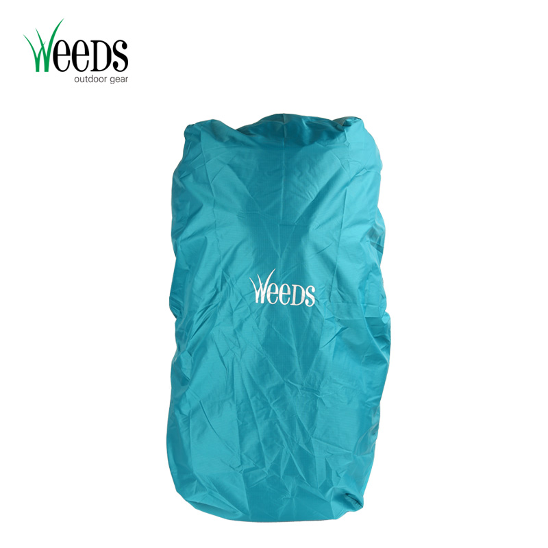Backpack Rain Cover 60L-90L Cycling Outdoor Rucksack Bag Tactical  Dust Cover Waterproof Camping Mountain Climbing Hike WEEDS