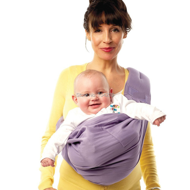 5 Colors Top Quality Baby Carrier Baby Slings Infant Toddler S Sling