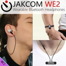 JAKCOM WE2 Wearable Inteligente Fone de Ouvido venda quente em Fones De Ouvido dj Fones De Ouvido como ep52 leeco
