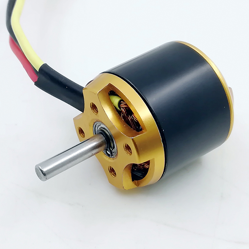 QX-<font><b>Motor</b></font> <font><b>RC</b></font> Place <font><b>Brushless</b></font> <font><b>Motor</b></font> Model 2831-1400kv <font><b>Motor</b></font> <font><b>Brushless</b></font> for Quadcopter Multirotor image