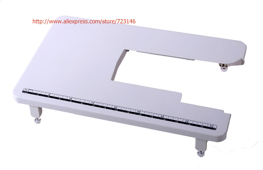 2019new Brother BS2500 Brother DS120/140 etc FOR Brother Sewing Machine Extension Table