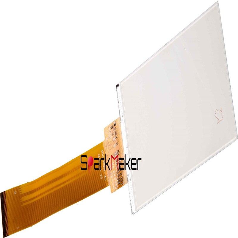 Sparkemaker 3d Printer Accessiors And Partes Lcd Screen De Pantalla Con Protector De Pantalla Para Sla