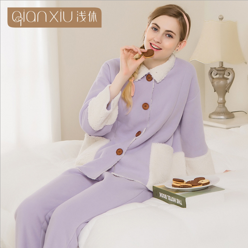 5e4689628b Buy pajama set lamb and get free shipping on AliExpress.com