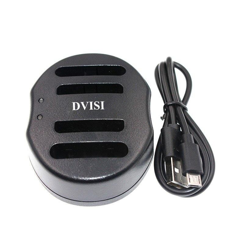 Li-40B Li-42B LI-50B Dual USB Зарядное устройство для OLYMPUS LI-30B XZ-10 sz-16 sz31mr vg170 vr350 Nikon EN-EL10 Fuji NP-45 <font><b>Pentax</b></font> D-Li63